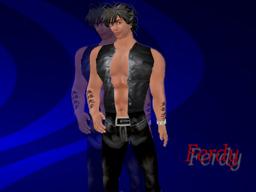 Ferdy Firanelli