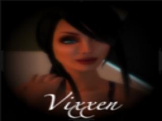 Vixxen Monday
