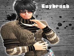 Guybrush Sweetwater