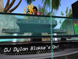 Dylan Blokke