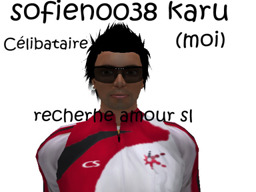 sofien0038 Karu