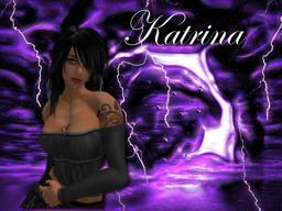 Katrina Rives