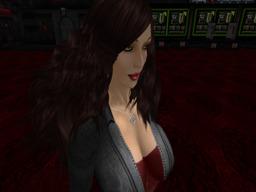 Rosalin Stormcrow