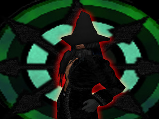 Corax Cyberschreiber