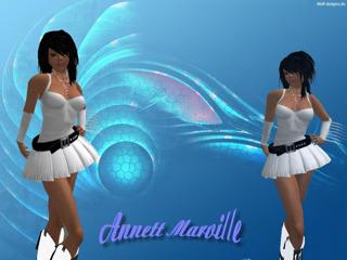 Annett Marville