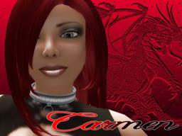 Carmen Iadyl