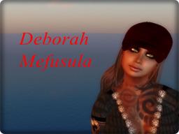 Deborah Mefusula