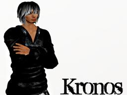Kronos Recreant