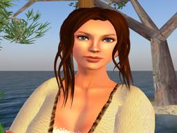 Danielle Webwyre