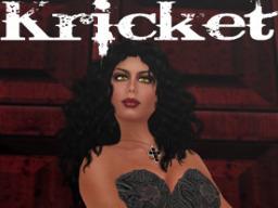 Kricket Lionheart