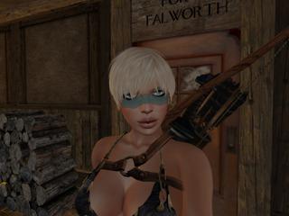 Rikki Falworth profile image