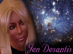 Jen DeSantis