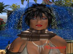 Naomi69 Constantine