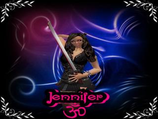 Jennifer Ixtar