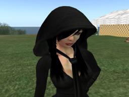 Elodie Darkwatch