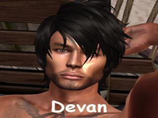 Devan Kiranov profile image
