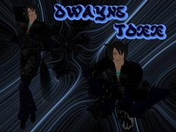 dwayne Toxx
