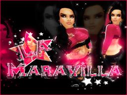 LaMaravilla Delvalle