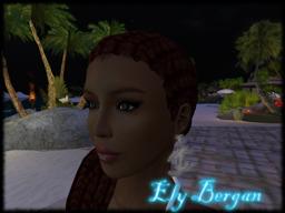 Ely Bergan
