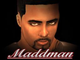 Maddman Allen