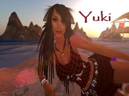 Yuki Runner
