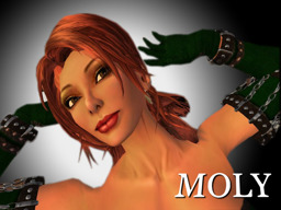 Moly Dartmouth