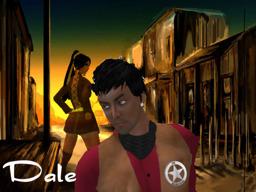 Dale Jonstone