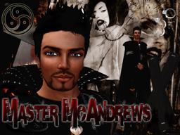 Master McAndrews