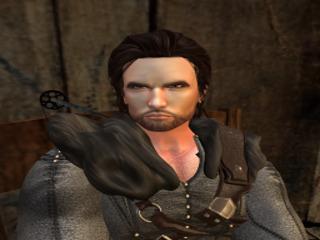 Aresulus Resident profile image