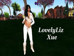 LovelyLiz Xue