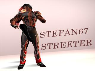 stefan67 Streeter