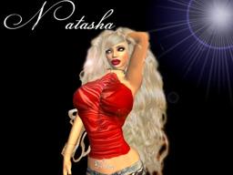 Natasha Mistwallow