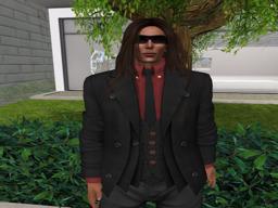HarleyB13 Resident's Profile Image