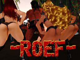 Roef Reinard