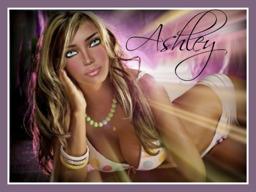 Ashley Yohei