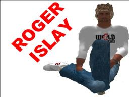 Roger Islay