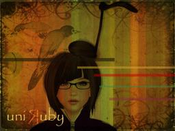 uni Ruby