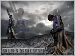 Arrehn Oberlander