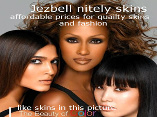 Jezbell Nitely