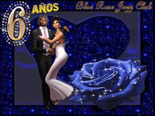 Blue Rose Jazz Club Madrid