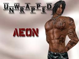 Aeon Thespian