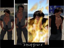 Rohan Daines
