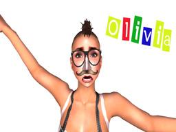 Olivia Saphir