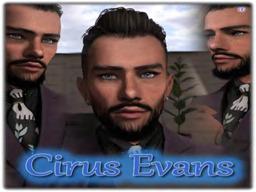CirusEvans Resident's Profile Image