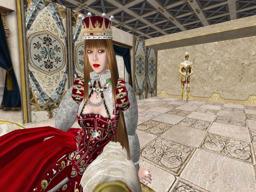 me Aristocrat