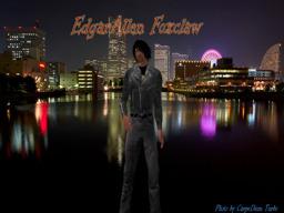 EdgarAllen Foxclaw