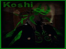 KoshiVirii Robonaught