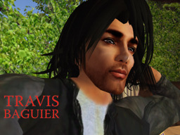 Travis Baguier