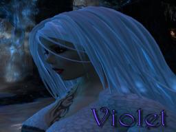 Violet Nishi
