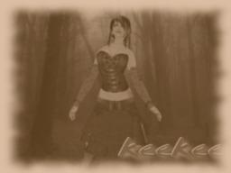Keekee Braveheart